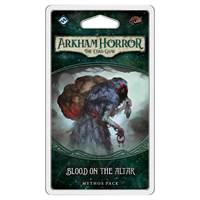 Društvena igra ARKHAM HORROR - Blood On The Altar, living card game, mythos pack