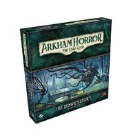 Društvena igra ARKHAM HORROR - The Dunwich Legacy, living card game, ekspanzija
