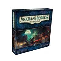 Društvena igra ARKHAM HORROR, living card game, core set