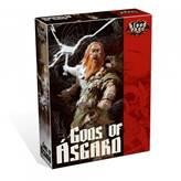 Društvena igra BLOOD RAGE - Gods Of Asgard, ekspanzija