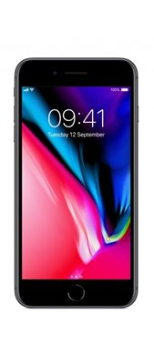 "Smartphone APPLE iPhone 8, 4.7"", 64GB, sivi"