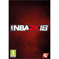 Igra za PC, NBA 2K18 (CIAB) PC
