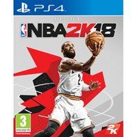 Igra za SONY PlayStation 4, NBA 2K18 PS4