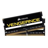 Memorija PC-24000 SO-DIMM, 16 GB, CORSAIR CMSX16GX4M2A3000C16 Vengeance, DDR4 3000MHz, kit 2x8 GB