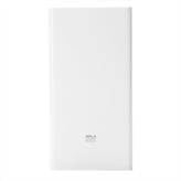 Mobilni USB punjač XIAOMI Mi PowerBank, 20.000 mAh, bijeli