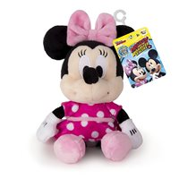 Plišana igračka IMC TOYS, Disney, Little Minnie Sounds, 17cm
