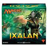 Igraće karte MAGIC THE GATHERING, Ixalan, bundle