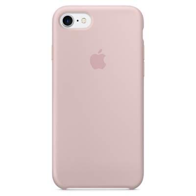 Cover APPLE Silicone Case, za IPHONE 7/8, rozi