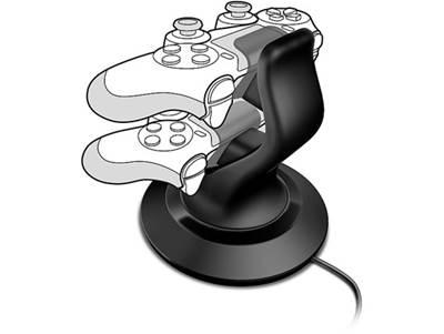 Dodatak za SONY PlayStation 4, SpeedLink Twindock punjač za 2 kontrolera