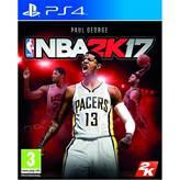 Igra RABLJENA za SONY PlayStation 4 , NBA 2K17