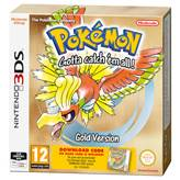 Igra za NINTENDO 3DS, Pokemon Gold (kod u kutiji) 3DS