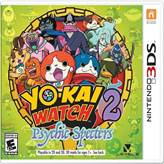 Igra za NINTENDO 3DS, Yo-Kai Watch 2 Spectres Psychique 3DS