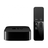 Media Player APPLE TV 4K, 32 GB, HDMI, LAN, Wi-Fi, mqd22mp/a