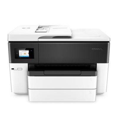 Multifunkcijski uređaj HP OfficeJet PRO 7740 Wide Format All-in-One, G5J38A, printer/scanner/copy/fax, 4800dpi, A3, 512 MB, WiFi, Ethernet, USB