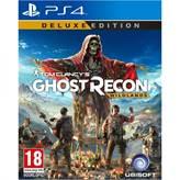 Igra za SONY Playstation 4, Tom Clancys Ghost Recon Wildlands Deluxe Edition
