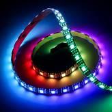 LED osvjetljenje LAMPTRON FlexiLight Professional, 1m, programable RGB-LED, infracrveni daljinski upravljač