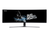 "Monitor 49"" LED SAMSUNG LC49HG90DMUXEN Gaming Top, 144Hz, 1ms, 350cd/m2, 3.000:1, HDMI, DP, Curved, crni"