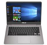 "Prijenosno računalo ASUS UX410UA-GV183R / Core i7 7500U, 8GB, 256GB SSD, HD Graphics, 14"" LED FHD, HDMI, BT, USB 3.1-C, Windows 10 Pro, sivo"