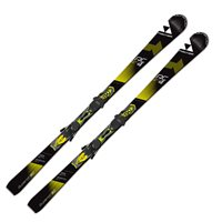 Ski set FISCHER RC4 SUPERIOR SC duž.155 (r14) + vezovi RC4 Z11 POWERRAIL BRAKE 78 [G]