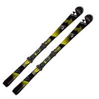 Ski set FISCHER RC4 SUPERIOR SC duž.160 (r14) + vezovi RC4 Z11 POWERRAIL BRAKE 78 [G]