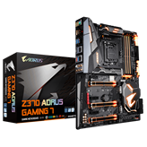 Matična ploča GIGABYTE GA-Z370-Aorus Gaming, Intel Z370, DDR4, zvuk, G-LAN, SATA, M.2, PCI-E 3.0, CrossFire, HDMI, DP, USB 3.1-C, ATX, s. 1151
