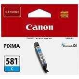 Tinta CANON CLI-581C, za Pixma TR7550/TR8550, XL cijan