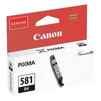 Tinta CANON CLI-581BK, za Pixma TR7550/TR8550, XL crna