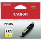 Tinta CANON CLI-581Y, XL žuta, za Pixma TR7550/TR8550