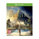 Igra za MICROSOFT Xbox One, Assassin's Creed Origins Xbox One - Preorder
