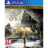 Igra za SONY Playstation 4, Assassins Creed: Origins Gold Edition PS4 - preorder