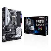 Matična ploča ASUS Prime Z370, Intel Z370, DDR4, zvuk, G-LAN, SATA, RAID, PCI-E 3.0, USB Type 3.1, DVI, DP, HDMI, M.2, ATX, s. 1151