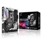 Matična ploča ASUS STRIX Z370-E Gaming, Intel Z370, DDR4, zvuk, G-LAN, SATA, RAID, PCI-E 3.0, USB Type 3.1, DVI, DP, HDMI, M.2 ATX, s. 1151
