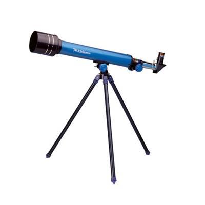 Teleskop TELESCIENCE, Astronomical Terrestrial Telescope, 21x, teleskop
