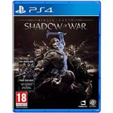 Igra za SONY PlayStation 4, Middle Earth: Shadow of War PS4
