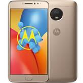 "Smartphone MOTOROLA Moto E4 Plus DS, 5.5"" IPS multitouch, QuadCore 1.3GHz, 3GB RAM, 16GB Flash, 4G/LTE, Dual SIM, WiFi, BT, GPS, kamera, Android 7.1, zlatni"