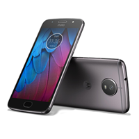 "Smartphone MOTOROLA Moto G5S XT1794 DS, 5.2"" IPS TFT FHD, OctaCore Snapdragon 430 4x1.1 GHz & 4x1.4GHz, 3GB RAM, 32GB Flash, 4G/LTE, Dual SIM, BT, kamera, Android 7.1, sivi"