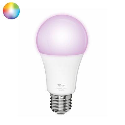 TRUST ZigBee RGB Tunable LED žarulja ZLED-RGB9