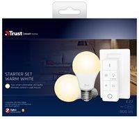 TRUST ZigBee Starter Set 2 LED žarulje + Remote Control ZLED-2709R