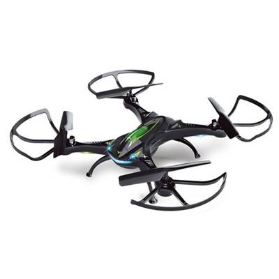 Dron MS Sky Phantom + HD kamera, upravljanje 2.4GHz daljinskim upravljačem