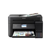 Multifunkcijski uređaj EPSON ITS L6190, print/scan/fax, Eco Tank, 4800 dpi, USB, LAN, WiFi
