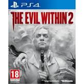 Igra za SONY PlayStation 4, The Evil Within 2 PS4
