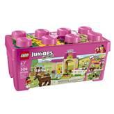 LEGO 10674, Juniors, Pony Farm, farma ponija