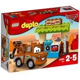 LEGO 10856, Duplo, Mater's Shed, Šlepova šupa