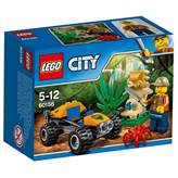 LEGO 60156, City, Jungle Buggy, buggy za prašumu