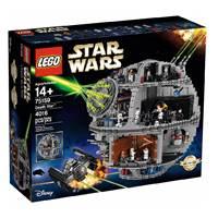 LEGO 75159, Star Wars, Death Star, Zvijezda smrti