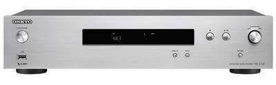 Mrežni audio player ONKYO NS-6130 (S) Silver