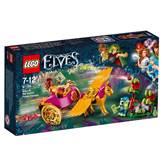 LEGO 41186, Elves, Azari And The Goblin Forest Escape, Azari i bijeg iz goblinske šume
