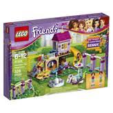 LEGO 41325, Friends, Heartlake City Playground, igralište u Heartlakeu