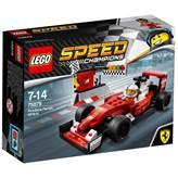 LEGO 75879, Speed Champions, Scuderia Ferrari SF16-H