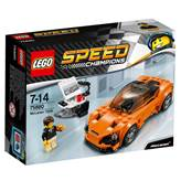 LEGO 75880, Speed Champions, McLaren 720S